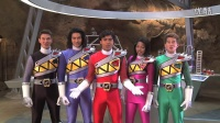 Power Rangers Dino Charge_ Happy Valentine's Day!