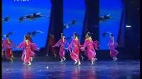 《吉祥草原》编导:张晓莹 指导教师:张晓莹 表演单位:双鸭山迎春舞蹈培训学校、迎春舞蹈(北京)工作室