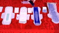 卫生巾视频