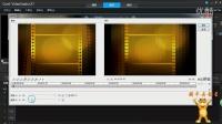 会声会影x7入门篇视频教程---第28节(马赛克滤镜)