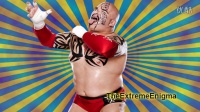 WWE入场音乐: Lord Tensai 11th and New WWE Theme Song 'S