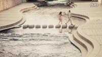 化妆品牌La mer海蓝之谜眼霜宣传片-首尔篇(李己雨&李青儿)
