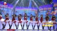 歌曲《一心向前》SNH48 15