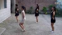 前城子广场舞--兔子舞_标清