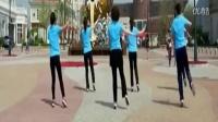 广场舞   兔子舞 - 广场舞视频 教学版