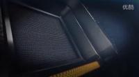 超酷方块变形特效动画展示科技片头视频E3D工程AE模板