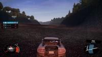 The Crew 飙酷车神 PS4 Bug 下水开出地图实录 Part2