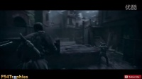The Order 1886 - Up in Flames & Modern Marvels Dual Trop