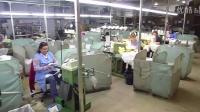 探秘《丝袜工厂》丝袜制造过程