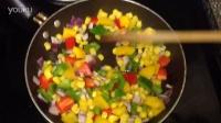杂蔬烘蛋Frittata