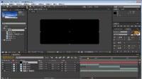 [AE]05 After Effects编辑特效的重要窗口-时间先窗AE教程AE基础AE关键帧AE粒子特效AE全套AE自学