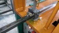 不锈钢冲孔机什么牌子好-哪个厂家不锈钢冲孔机比较好-不锈钢冲孔机多少钱一台
