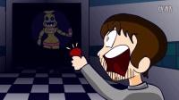 [Yamimash]羊尼玛动画:玩具熊的五夜后宫2