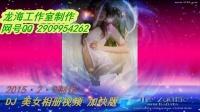 龙海制作·2015年DJ美女舞曲·QQ2909954262