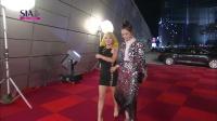 2014SIA时尚颁奖典礼红毯全程回顾