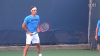 【零凌网球】教学篇——费德勒击球练习20