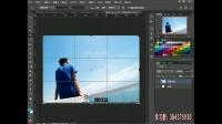 [PS]Photoshop零基础到精通 11.裁剪工具PS新手PS入门PS磨皮PS抠图PS手绘PS全套