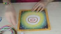 卡乐优儿童艺术纸玩具diy系列玩法介绍 Coloyou_高清
