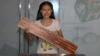 PVC塑木锁扣地板的铺设方法