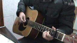 有没有人告诉你-心动吉他翻唱