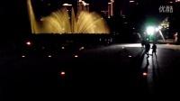重庆南川区新政府广场