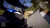 2015 宝马BMW F800R 摩托车(官方)