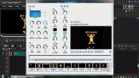 会声会影x7入门篇视频教程---第38节(画中画滤镜6)