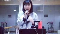 SNH48徐晗150226:《娱乐天空》--陈奕迅。怎么办~被自己帅到了…!!!!