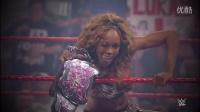 【百度女摔吧】WWE and Alicia Fox honor Black History M