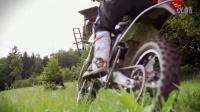 视频: 乐祝下载于土鳖KTM FREERIDE E - The Future Is Now