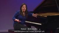 TED演讲集:2014创意的一年 达妮·范登·博肯:为何我在马路上以及在空中弹钢琴