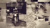 AE模板2626-历史纪录片旧报纸展示AE模板