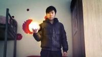 AE特效 AE教程 ae制作火焰效果