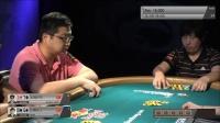 【联众德州扑克】中国棋牌竞技大赛——洛阳站决赛FT