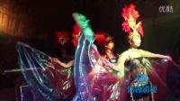 重庆万州云阳 乐队美女舞蹈