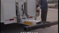 江铃N800 3360拖吊清障车操作视频