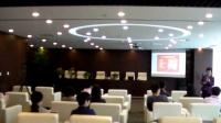 金融专家牛建萍讲授投资产品最佳配置
