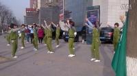 西安可丽可心国际减肥俱乐部绿之梦舞蹈