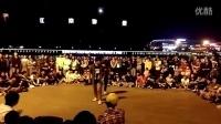 梅州MZS第七届曳步舞聚会 喷喷&南瓜排舞