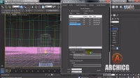 ArchiCG_02_Lesson_14_清晨明灯_Render_Elements渲染元素通道与动画输出设置