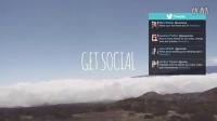 AE模板编号-3236 社交媒体广告模板