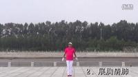 大美龙江健身官方网站【第九套1】002节-扩胸益肺运动-【给我的爱】《8拍》