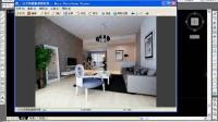 3dmax室内设计教程打包下载_谷建室内设计