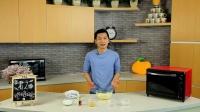 君之烘焙日记 2015 黄油曲奇 05