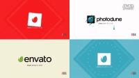 40种标志动画演绎效果公司企业品牌宣传电视栏目包装AE模板