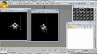 3Dmax实例操作教程08《最终调整神秘技巧》