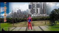 重庆葉子广场舞 本命年 编舞重庆葉子 正反面动作演示 口令分解 演唱龙梅子、老猫
