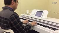 TheONE智能钢琴—天使爱美丽