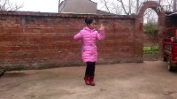 小美女跳拉丁舞