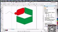 计算机学习形状工具在CDR怎么用?缩放,手绘贝塞尔工具组基础入门详解